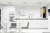 Reforma Cocina color blanco