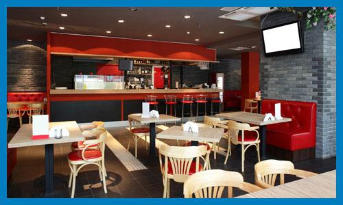 Reformas Restaurantes y Bares
